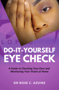 Do-it-yourself Eye Check Guide