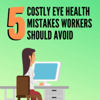 5 costly eye care mistakes workers should avoidebook cover