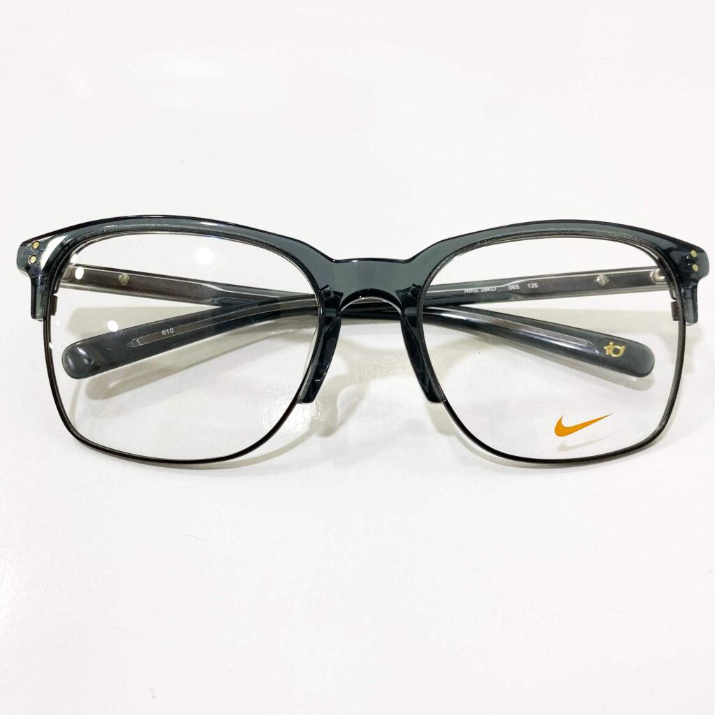 nike eyeglass frame