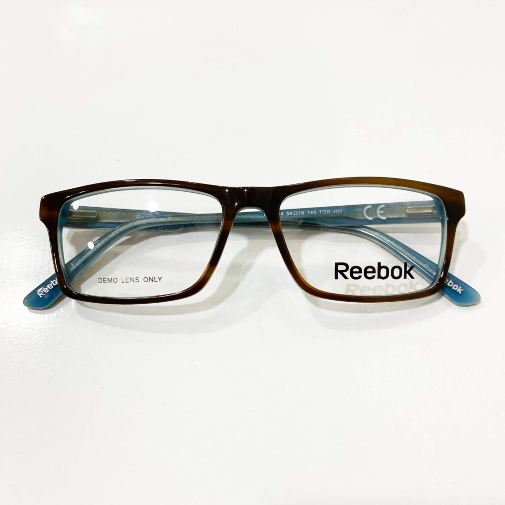 reebok eyeglass frame