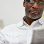 Presbyopia also known as age-related farsightedness