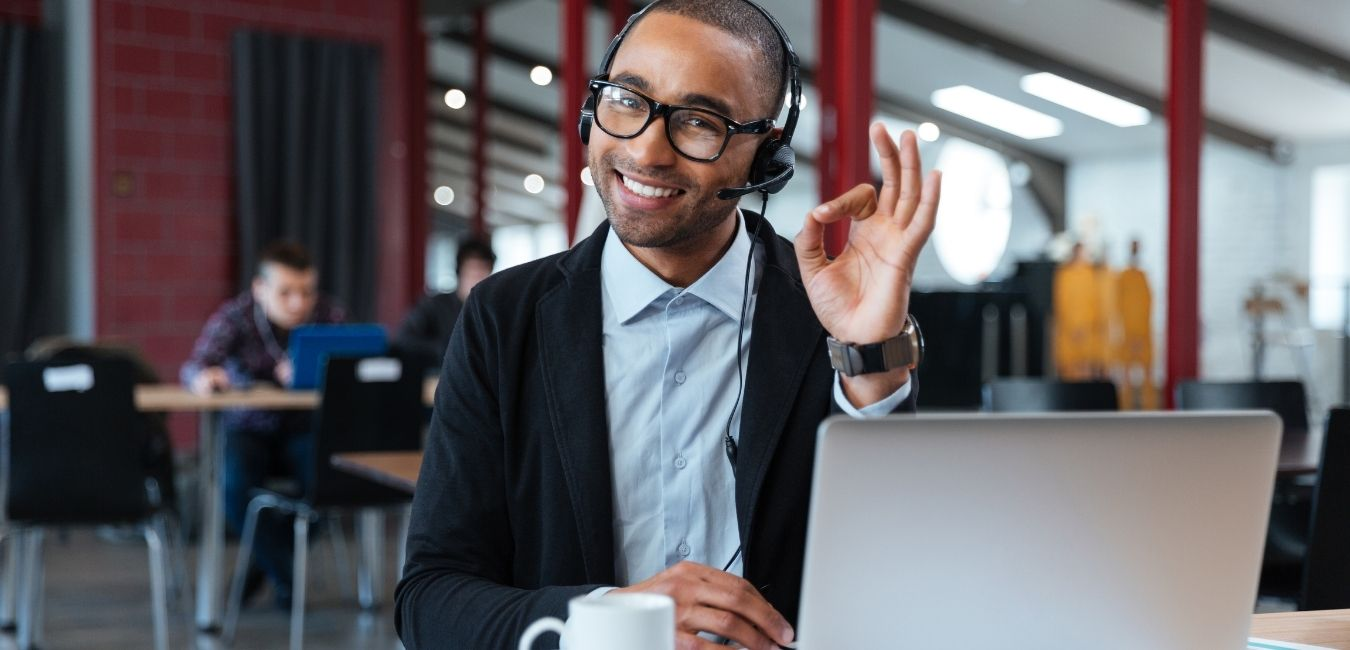 Relieve Eye Discomfort, See better work smarter, a free email series for workers